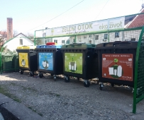 Eko-kontejneri